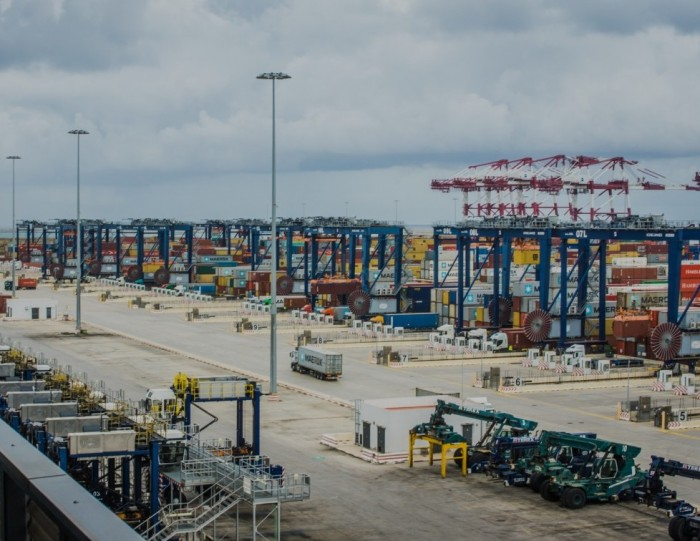 Nobody Waits For Nobody: How the Hutchison Ports Container Terminal Operates in Barcelona