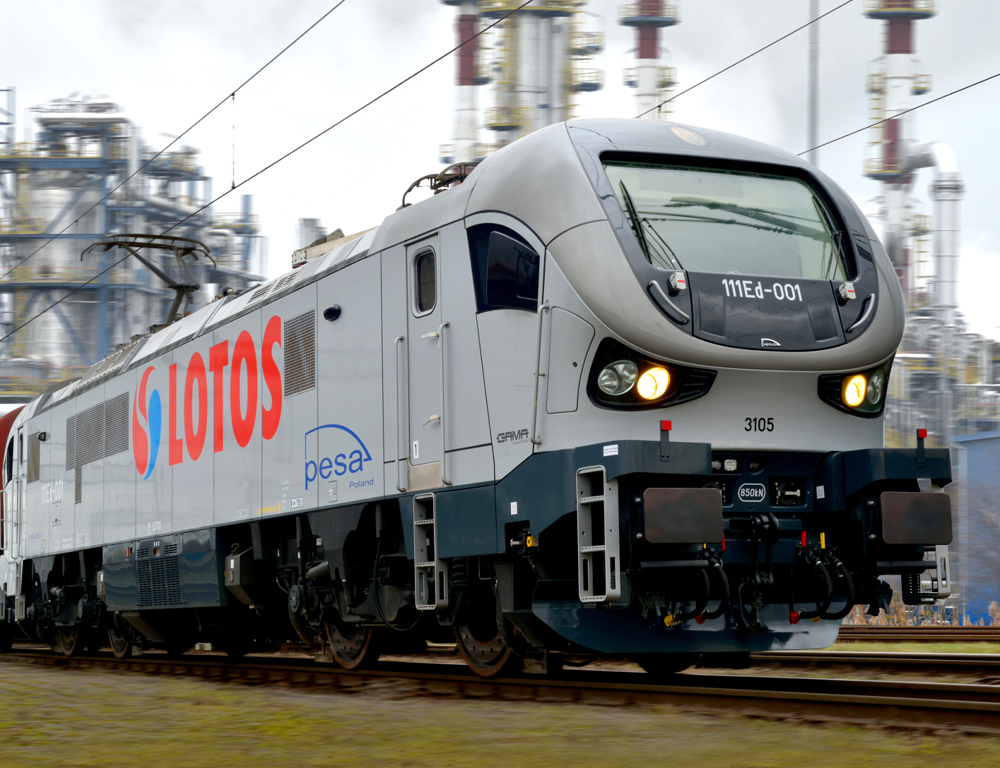 Rolling Stock Manufacturers Of Hungary