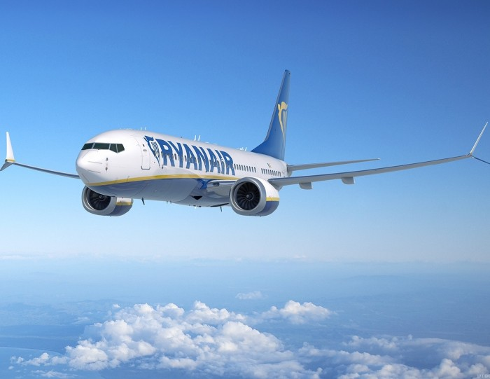 Ryanair Confirms It Will Begin Flying To Ukraine In Autumn 2018