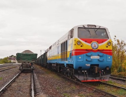 General Electric To Supply 200 Locomotives To Ukrzaliznytsia