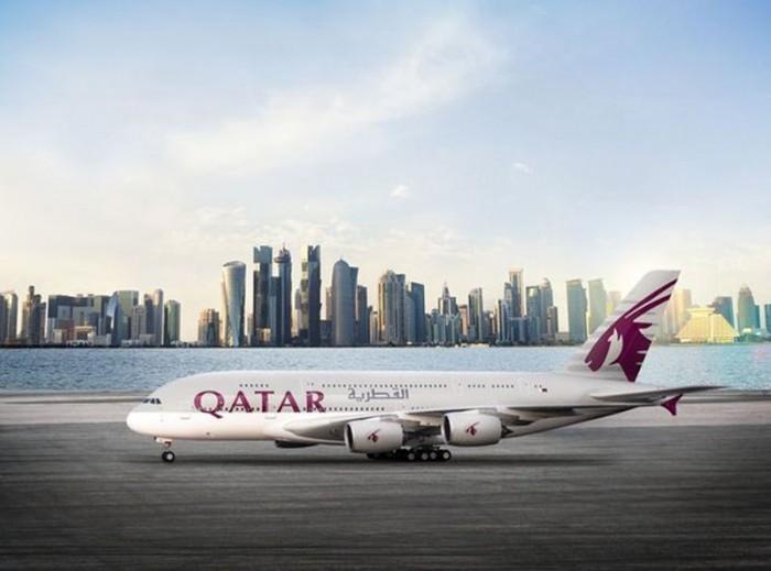 Qatar airways may begin flying to lviv in 2018 or 2019 stopboris Images