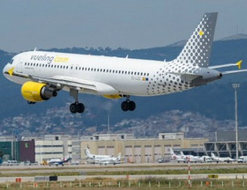 Lviv Airport In Talks With Vueling