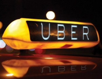 Uber Launches In Kharkiv