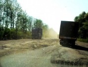 Roads Getting Worse: How to Stop the Degradation of Ukraine's Roads