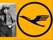 Was the Lufthansa Logo Designed by a Ukrainian artist?