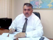 Interview with the New Acting Head of Ukrzaliznytsia: Private Traction Will Emerge Whether We Desire it or Not