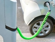 Charging the Economy: Why the Number of Electric Cars in Ukraine has Quadrupled in Six Months