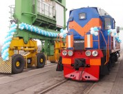 How Private Businesses are Building Railways to Ukrainian Ports