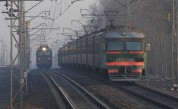 The Board's Platform: Where Ukrzaliznytsia's Leadership is Leading the Company