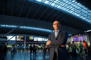 Yevhen Dykhne on Plans to Remain at the Boryspil Airport: Dialogue with the New Director Lies Ahead