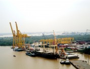 The Lost Port: How Ukraine Will Dispose Of Its Asset In Vietnam