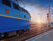 KPI for Ukrzaliznytsia: Push Off From the Bottom