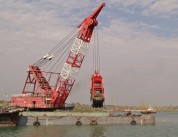 Extremely Simple: How China's CHEC is Dredging the Yuzhny Port
