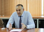 We Have a Clear Overview of the Needs of Ukrzaliznytsia - Interview with Alstom