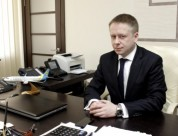 Interview With Lvov Airport's General Director Hontarev: We Expect Passenger Traffic To Increase By 16%