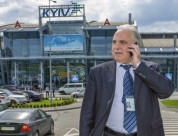 Interview with Kiev Airport: We will Reduce Costs