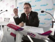 Interview with Wizz Air Ukraine: officials are not planning to implement Common Aviation Area agreement