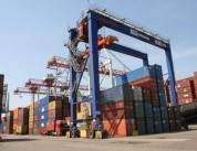 Container Transshipment Capacity In Ukraine: One Working, Four Watching?