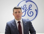 Vyacheslav Feklin: Ukraine Is A Strategic Market For General Electric